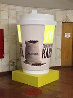 Муляжи джумби (посм posm материалы) упаковка/посуда