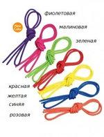 Скакалка для гимнастики SASAKI MJ-240