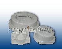 Изолятор  для трансформаторных вводов ИПТВ 1/1000 О1 для ТМГ 630 кВа, фото 1