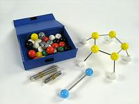 Набор для составления объемных моделей молекул
