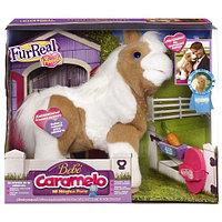 Интерактивная лошадка малыш пони Ириска Baby Butterscotch Pony от Hasbro., фото 1