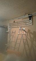 Теплоизоляция труб в холодном помещении