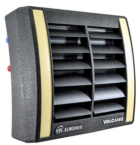 Тепловентелятор VOLCANO V45
