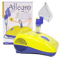 Allegro - компрессорный небулайзер (штоковый).