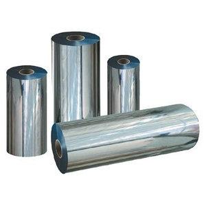 металлизированная пленка