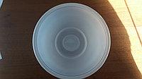 Тарелка пластиковая суповая (без крышки), 500мл, фото 1