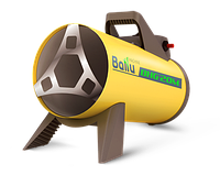 Газовая тепловая пушка Ballu BHG-20 М