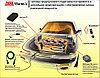 Предпусковые подогреватели двигателя Defa
