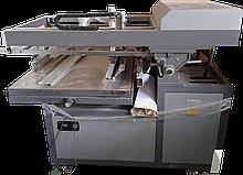 Трафаретный станок для печати на кружки