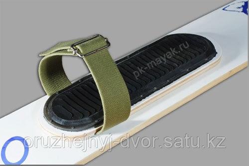 Комплект креплений брезент (амортизатор, носковой ремень)