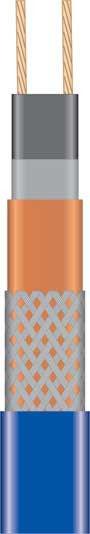 Саморегулирующийся кабель 27VR2-F