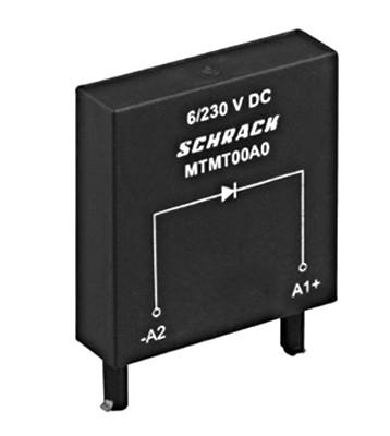 Защитный диод A1+, для цоколя MT78740