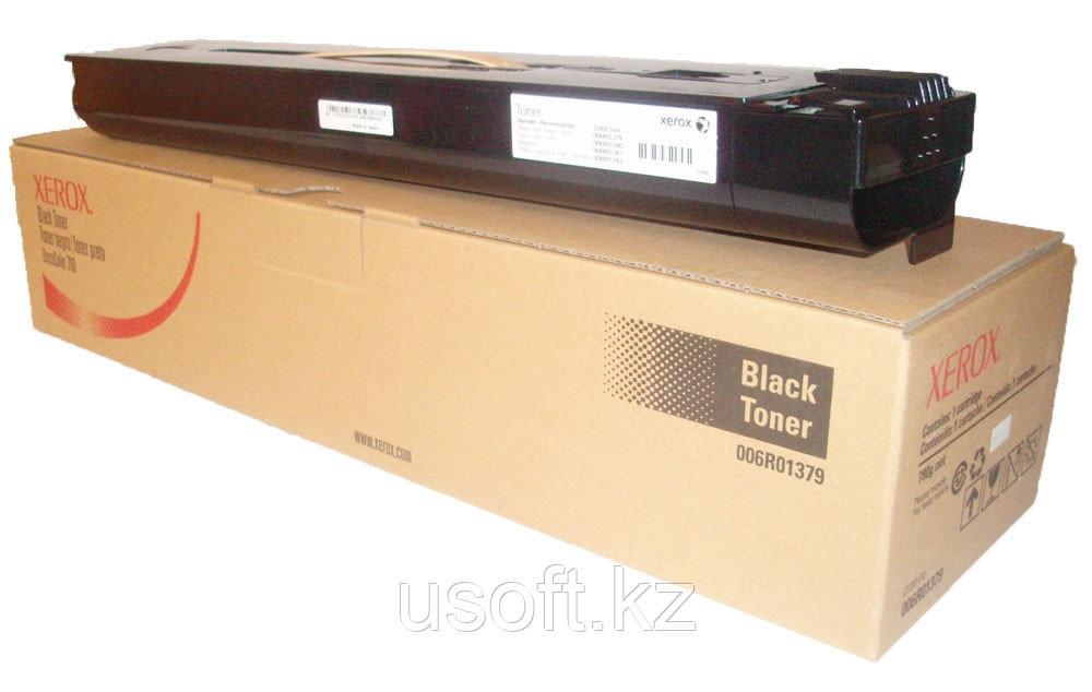 WCC  C75 Тонер-картридж Black (30k)/700/ (006R01379)