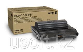 Принт-картридж на Xerox WC 3300, оригинал (8 000 стр.) 106R01412