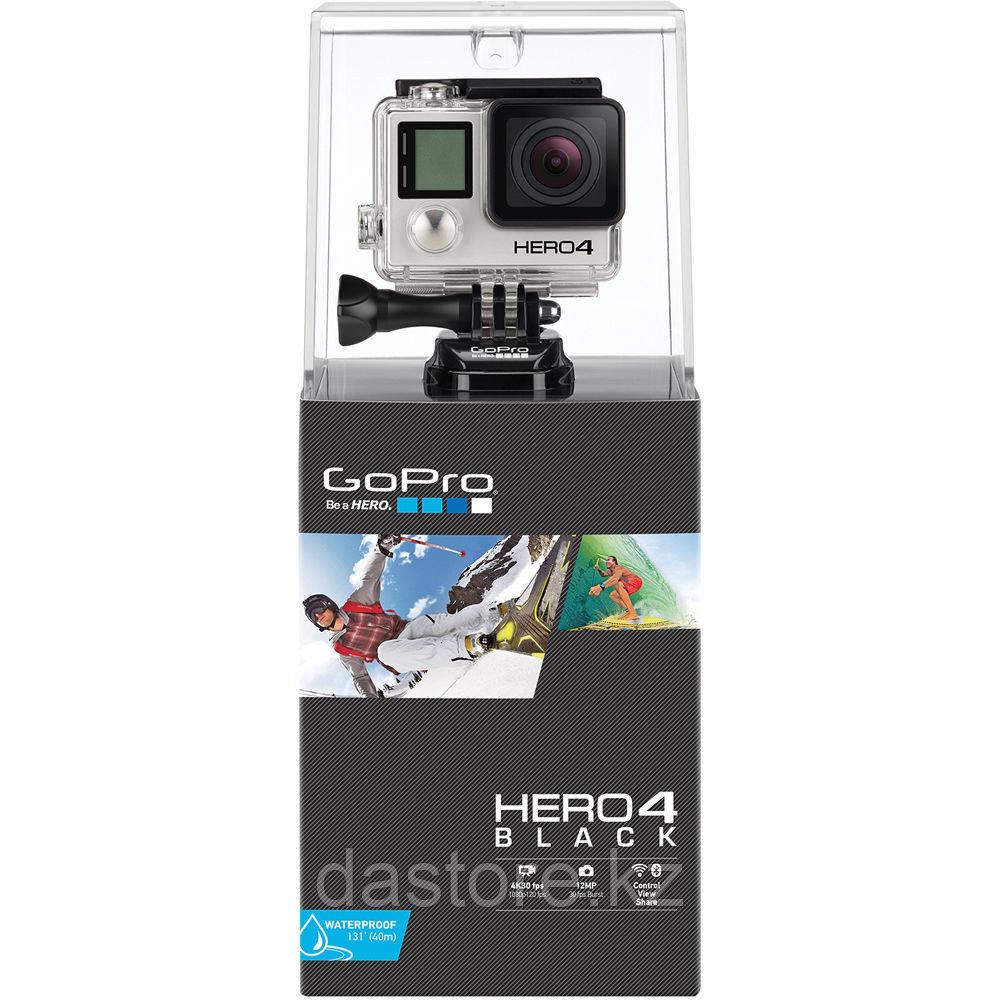 GoPro HERO4 Black Edition (CHDHX-401 Adventure)