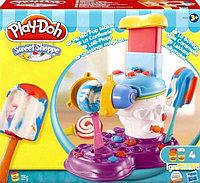 PLAY-DOH. Набор пластилина Потрясающая Фабрика Сладостей