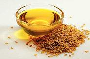 Льняное масло. Фармакологическое действие Омега 3