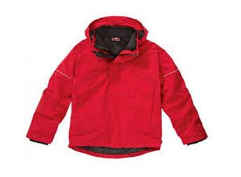 Куртка 3 в 1. 70% хлопок. S.