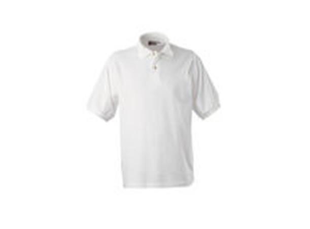 Рубашка-поло, 100% хлопок, 200 гр., размер XL
