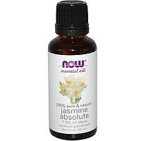 Эфирное масло Жасмин абсолют 7.5% (Jasminum grandiflorum). 30 мл.
