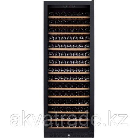 Винный холодильник Dunavox DX-194.490 BK