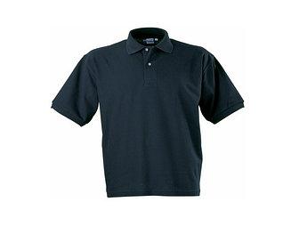 Рубашка-поло, --L-- , 100% хлопок