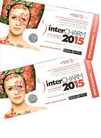 Итоги посещения Выставки Intercharm 2015