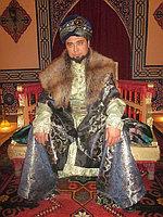 Прокат восточных костюмов Томирис Валиханова83( Красина), уг Богенбай батыра
