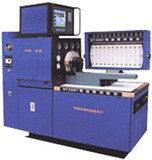 Производство стенда по проверкеТНВД серии NT2001
