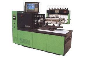 Производство стенда по проверке ТНВД серии NT3000