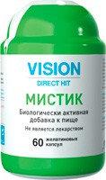 Мистик (Mistik). Препарат для улучшения сна