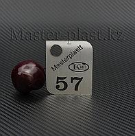Номерки из ромарка.(Форма №57). , фото 1