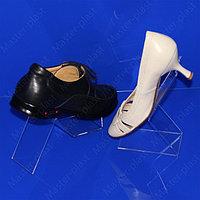 - Подставки для обуви