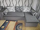Комплект с угловым диваном, фото 4