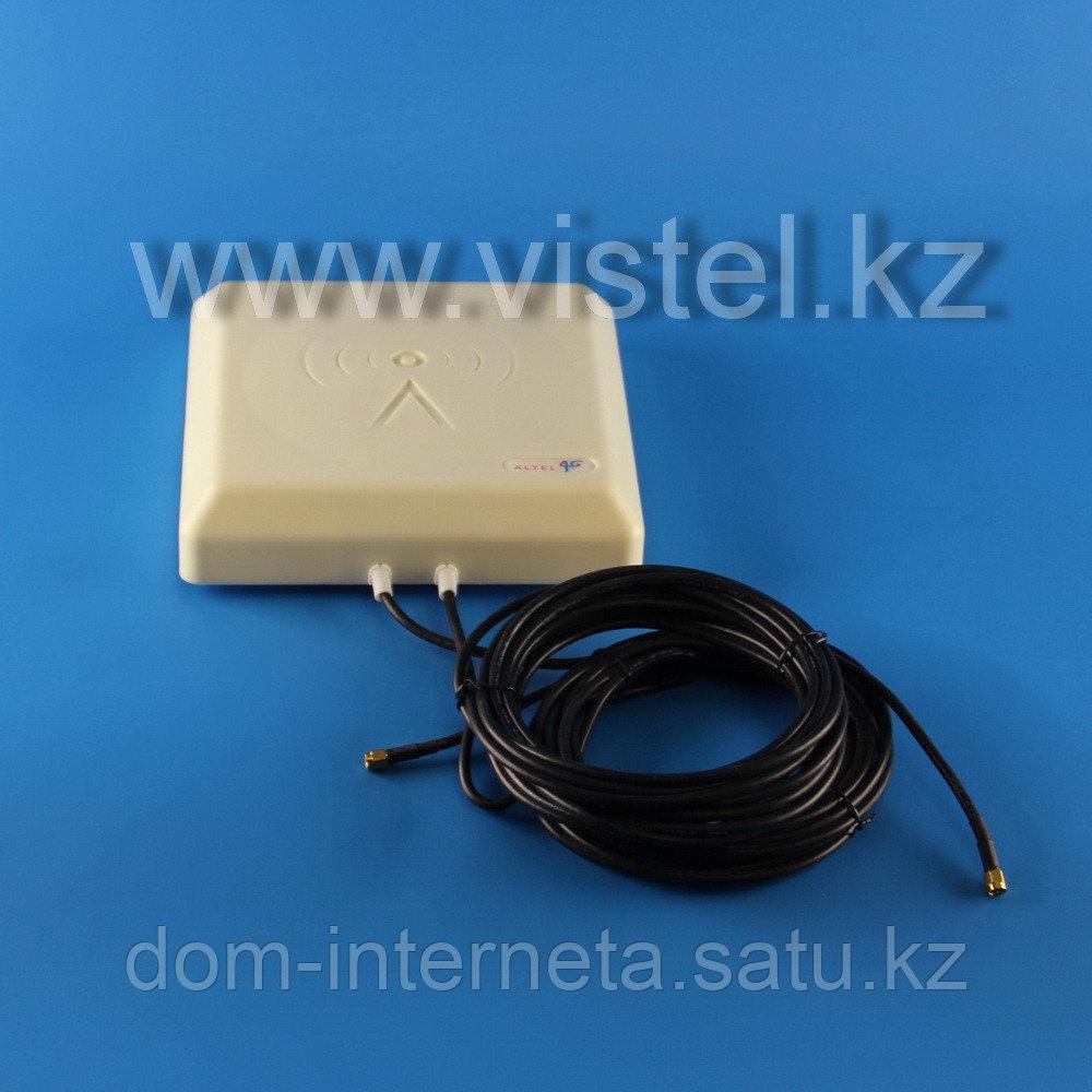 Антенна 3G/4G LTE AVIS WA58-5 2*11 дб - фото 1