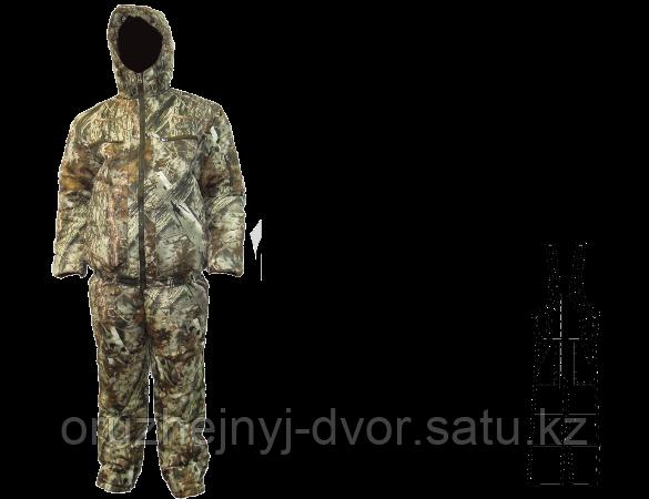 """Костюм """"Мороз"""" лес р.60-62/176, 182-188"""