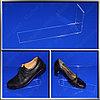 Подставка для обуви из акрила №16.