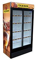 Холодильный шкаф LARGE