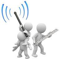 Установка антенн 3G/4G, усилителей мобильной связи, фото 1