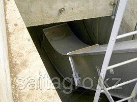 Транспортер скребковый ЦСК-20/2000тонн, фото 2