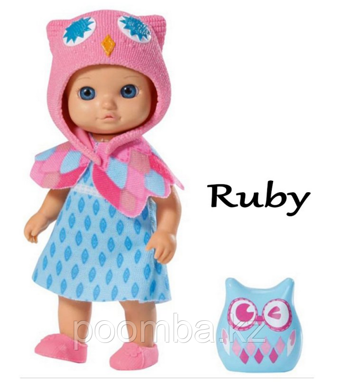 Мини Chou-Chou Ruby
