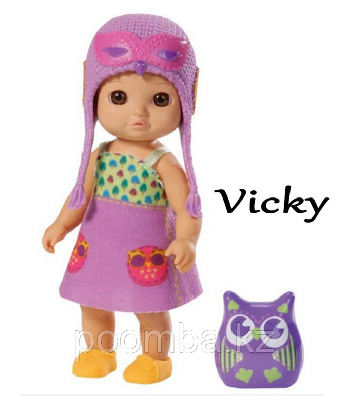 Мини Chou-Chou Vicky