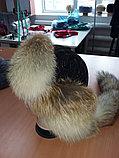 Малахай из лисы, фото 2