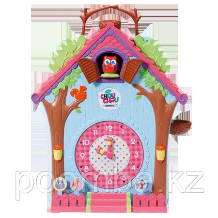 ChouChou mini - Домик с кукушкой
