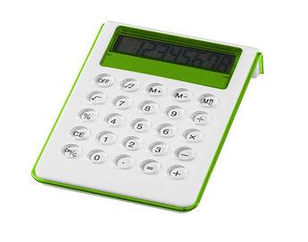 Настольный калькулятор Soundz с функцией вкл/выкл звука,
