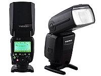 Вспышка Yongnuo EX600-RT ll TTL  для Canon