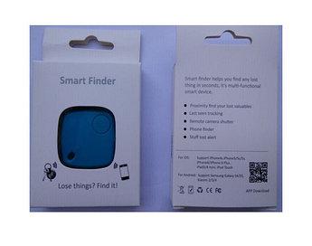 Bluetooth брелок для ключей