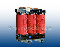 Трансформатор ТСЗГЛ 400 кВа 10/0,4кВ; 6/0,4кВ, фото 1