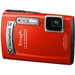 Цифровой подводный фотоаппарат Olympus TG-320+подарочный набор