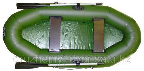 Лодка Фрегат М-2  (2 чел., 218 кг)